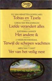 Gouden Vijf Omnibus vakantiepakket  - 2 banden/10 boeken
