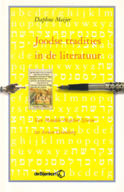 Daphne Meijer - Joodse tradities in de literatuur