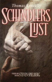 Thomas Keneally - Schindlers lijst