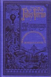 Jules Verne - De kinderen van kapitein Grant [De Stille Zuidzee]