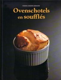 Time-Life: Koken zonder Grenzen - Ovenschotels en soufflés