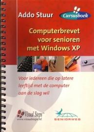 Computerbrevet voor senioren met Windows XP - Cursusboek