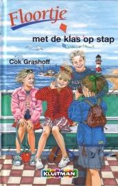 Cok Grashoff - Floortje met de klas op stap