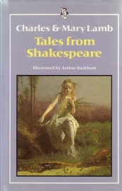 Charles and Mary Lamb - Tales from Shakespeare