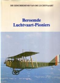 Lekturama: De geschiedenis van de luchtvaart - Beroemde luchtvaart-pioniers