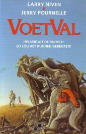 Larry Niven & Jerry Pournelle - VoetVal [SF]