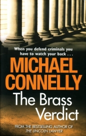 Michael Connelly - The Brass Verdict