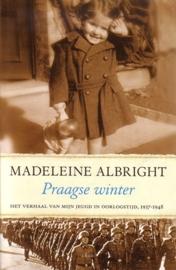 Madeleine Albright - Praagse winter