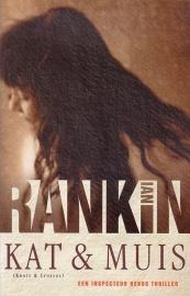 Ian Rankin - Kat & muis
