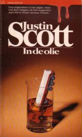 Justin Scott - In de olie
