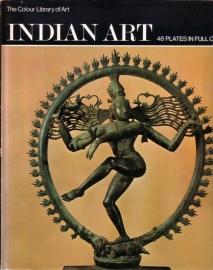 Marguerite-Marie Deneck - Indian Art