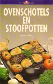 Ina Drukker - Ovenschotels en stoofpotten