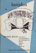 Henri Knap - Inrijden