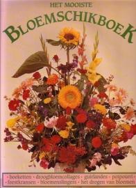 Pamela Westland - Het mooiste bloemschikboek