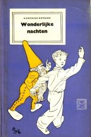 Godfried Bomans - Wonderlijke nachten