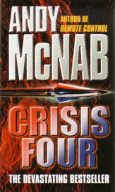 Andy McNab - Crisis Four
