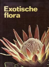 Uberto Tosco - Exotische flora