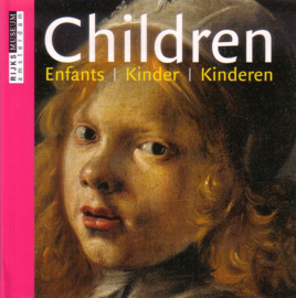 Rijksmuseum Amsterdam - Children/Enfants/Kinder/Kinderen