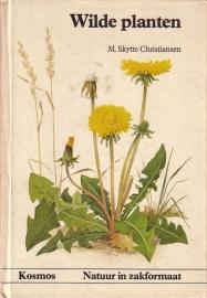 Natuur in zakformaat - Wilde planten