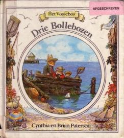 Cynthia en Brian Paterson - Het Vossebos: Drie Bollebozen