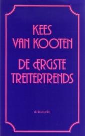 Kees van Kooten - De ergste treitertrends