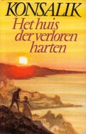 Heinz G. Konsalik - Het huis der verloren harten