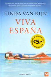 Linda van Rijn - Viva España