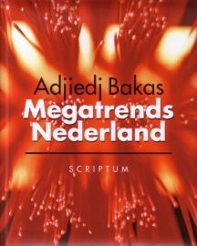 Adjiedj Bakas - Megatrends Nederland [gesigneerd]