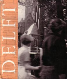 Aad Greidanus - Delft