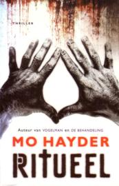 Mo Hayder - Ritueel