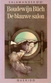 Boudewijn Büch - De blauwe salon