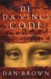 Dan Brown - De Da Vinci Code