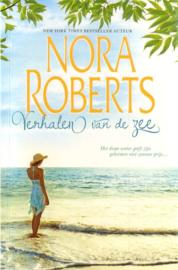 Nora Roberts - Verhalen van de zee + Een kans voor de liefde