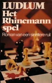 Robert Ludlum - Het Rhinemann spel