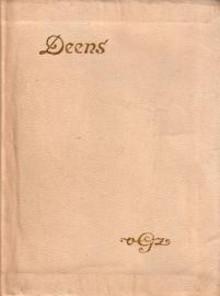 Van Goor's Klein Deens Woordenboek