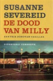 Susanne Severeid - De dood van Milly