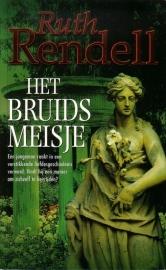 Ruth Rendell - Het bruidsmeisje