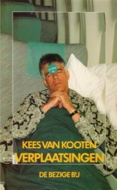 Kees van Kooten - Verplaatsingen