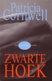 Patricia Cornwell - Zwarte hoek