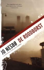 Jo Nesbo - De roodborst