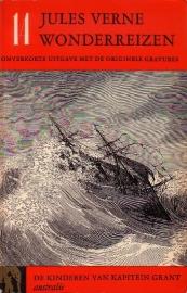 Jules Verne - De kinderen van kapitein Grant [Australië]
