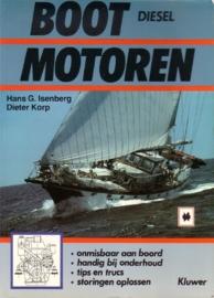 Hans G. Isenberg/Dieter Korp - Bootmotoren