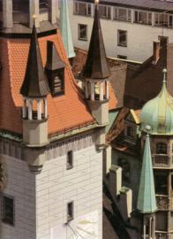Time-Life: Steden -München
