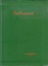 Van Goor's Klein Italiaans Woordenboek