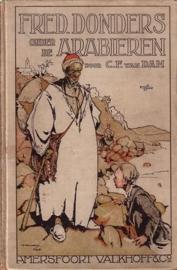 C.F. van Dam - Fred Donders onder de Arabieren