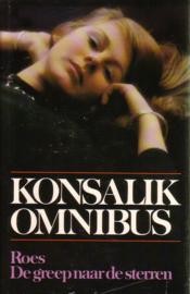 Heinz G. Konsalik - Roes/De greep naar de sterren [omnibus]