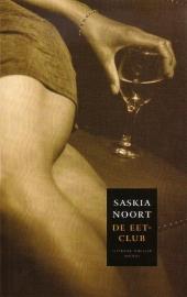 Saskia Noort - De eetclub