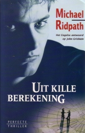 Michael Ridpath - Uit kille berekening
