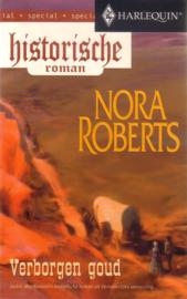 Nora Roberts - Verborgen goud