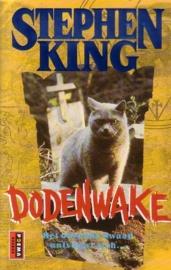 Peter Straub - Drakengif + Stephen King - Dodenwake